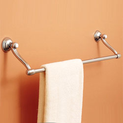American Standard Towel Bar